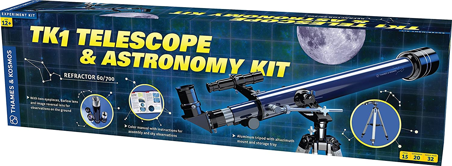 Top 17 Best Telescope For Kids (2020 Reviews & Buying Guide) 8