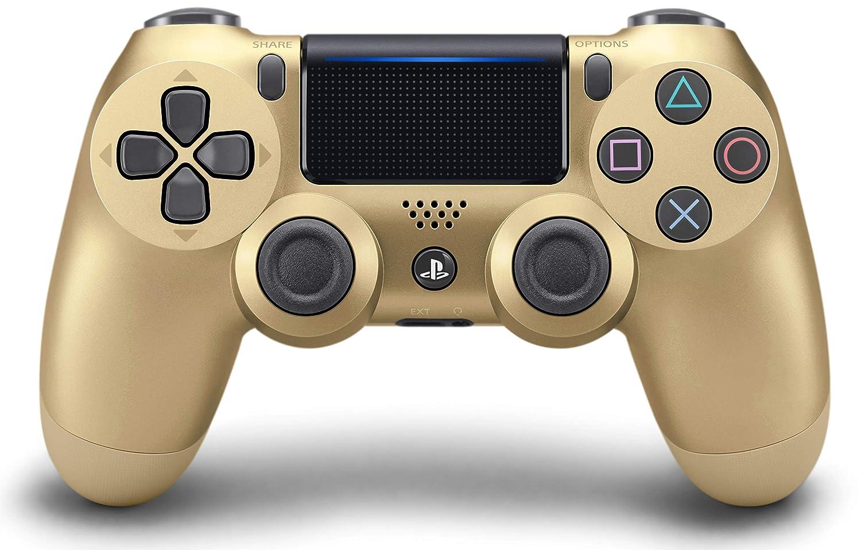 Control de PS4 Gold edition, DualShock 4