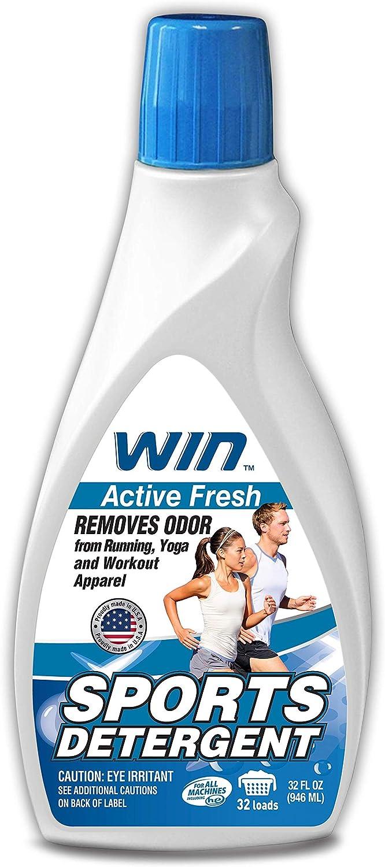 Win Sports Detergent - Active Fresh