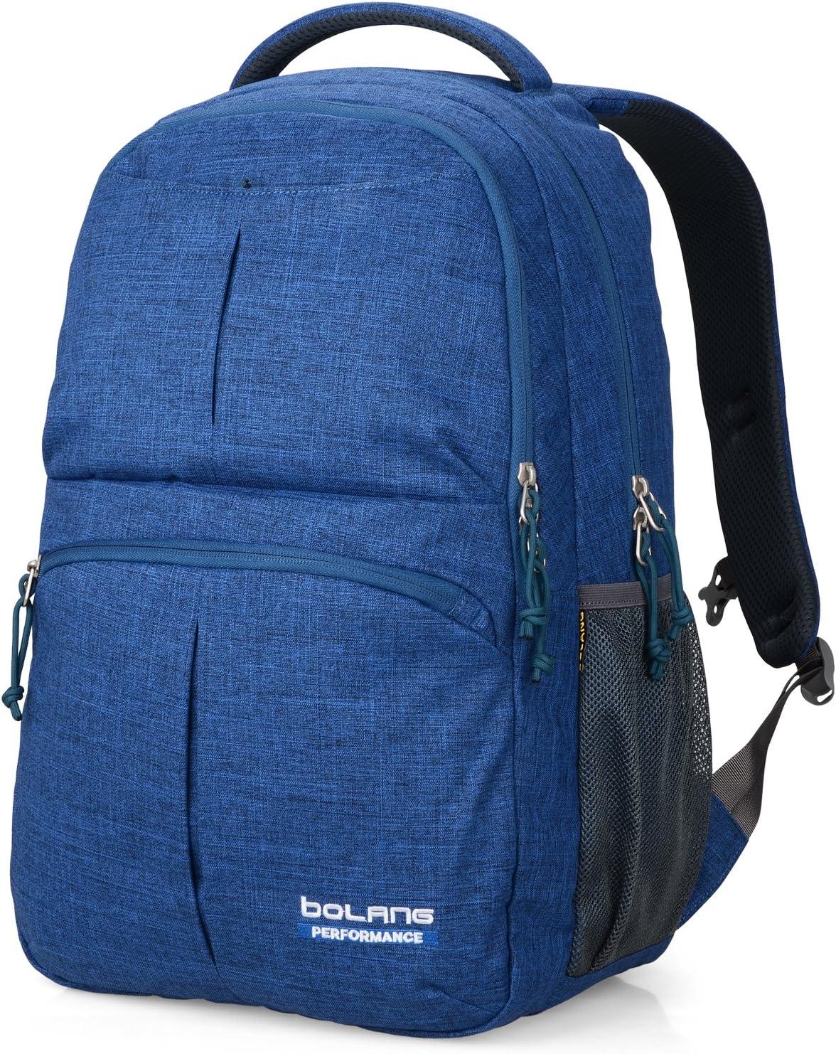 BOLANG College Backpack for Men