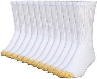Men's 656s Cotton Crew Athletic Sock MultiPairs