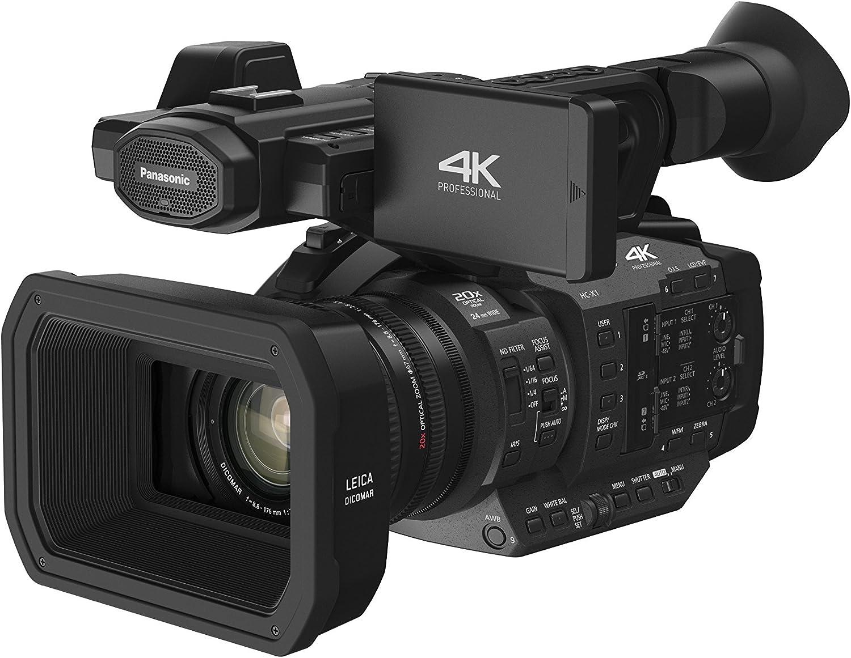 Panasonic HC-X1: