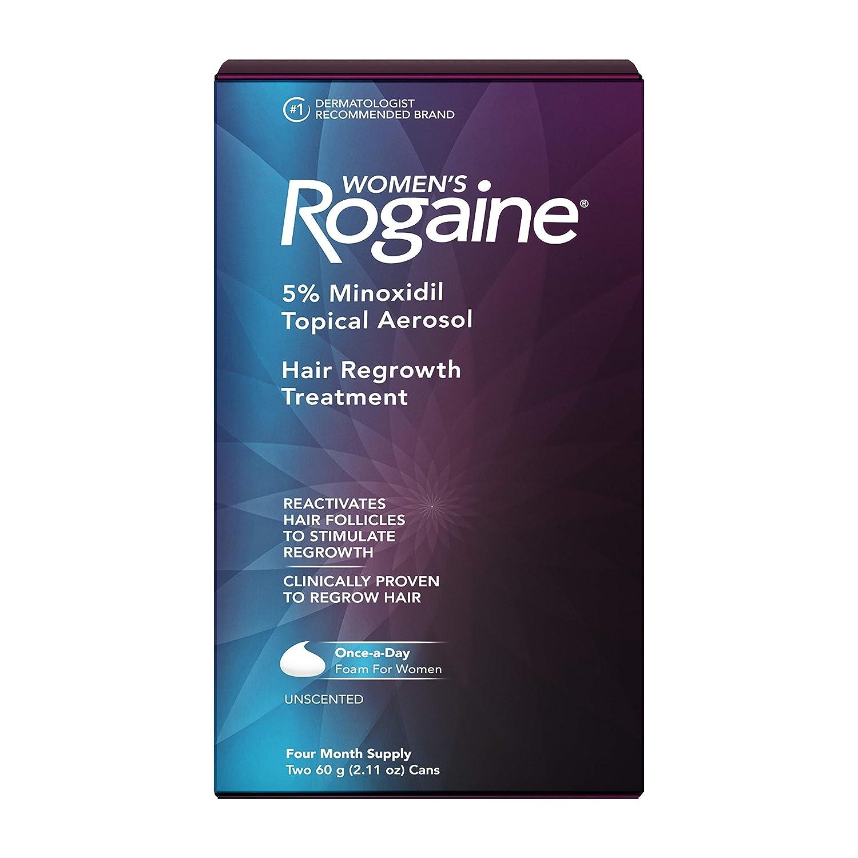 Women s Rogaine Treatment for Hair Loss & Hair…