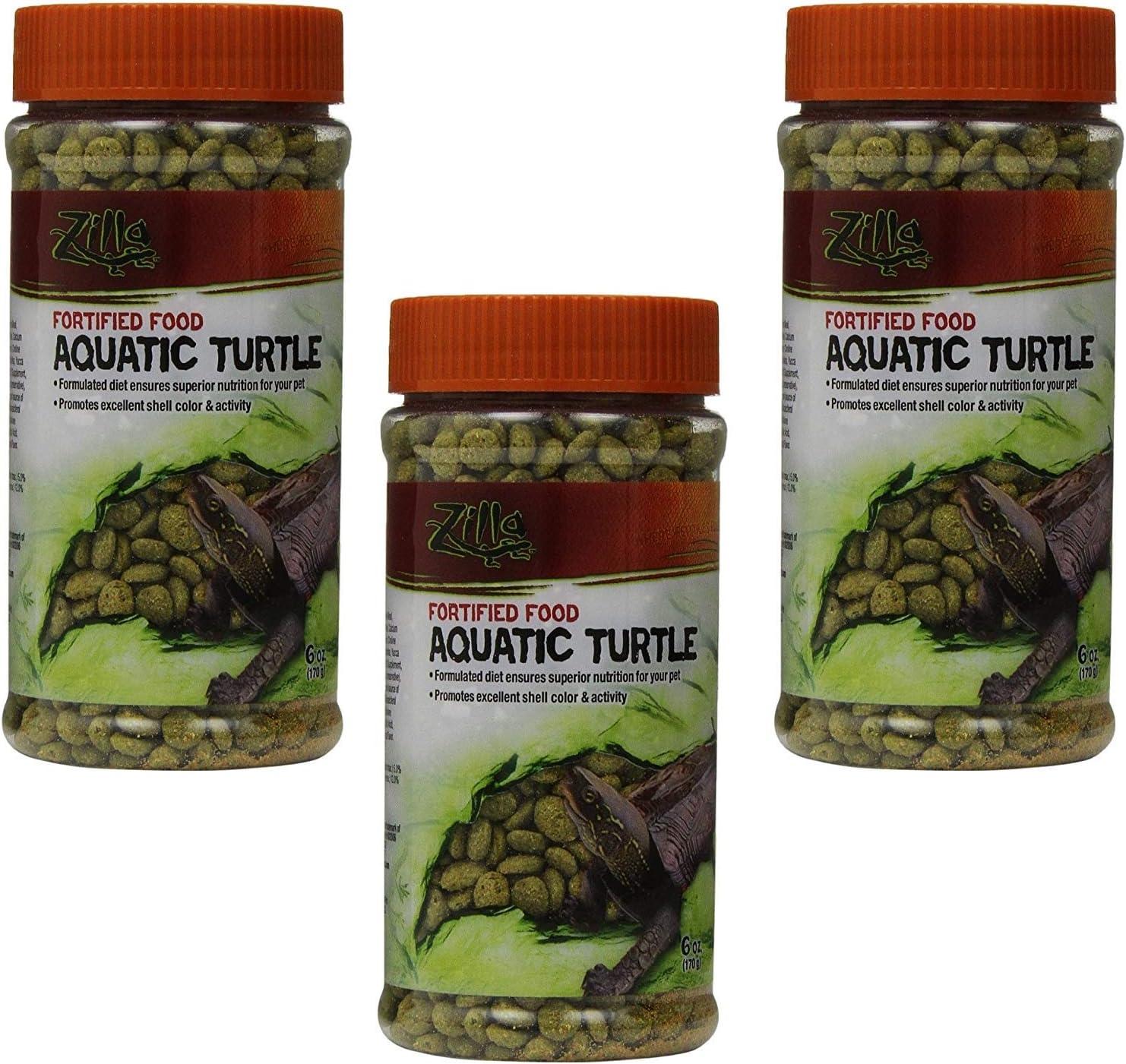 Best Turtle Food