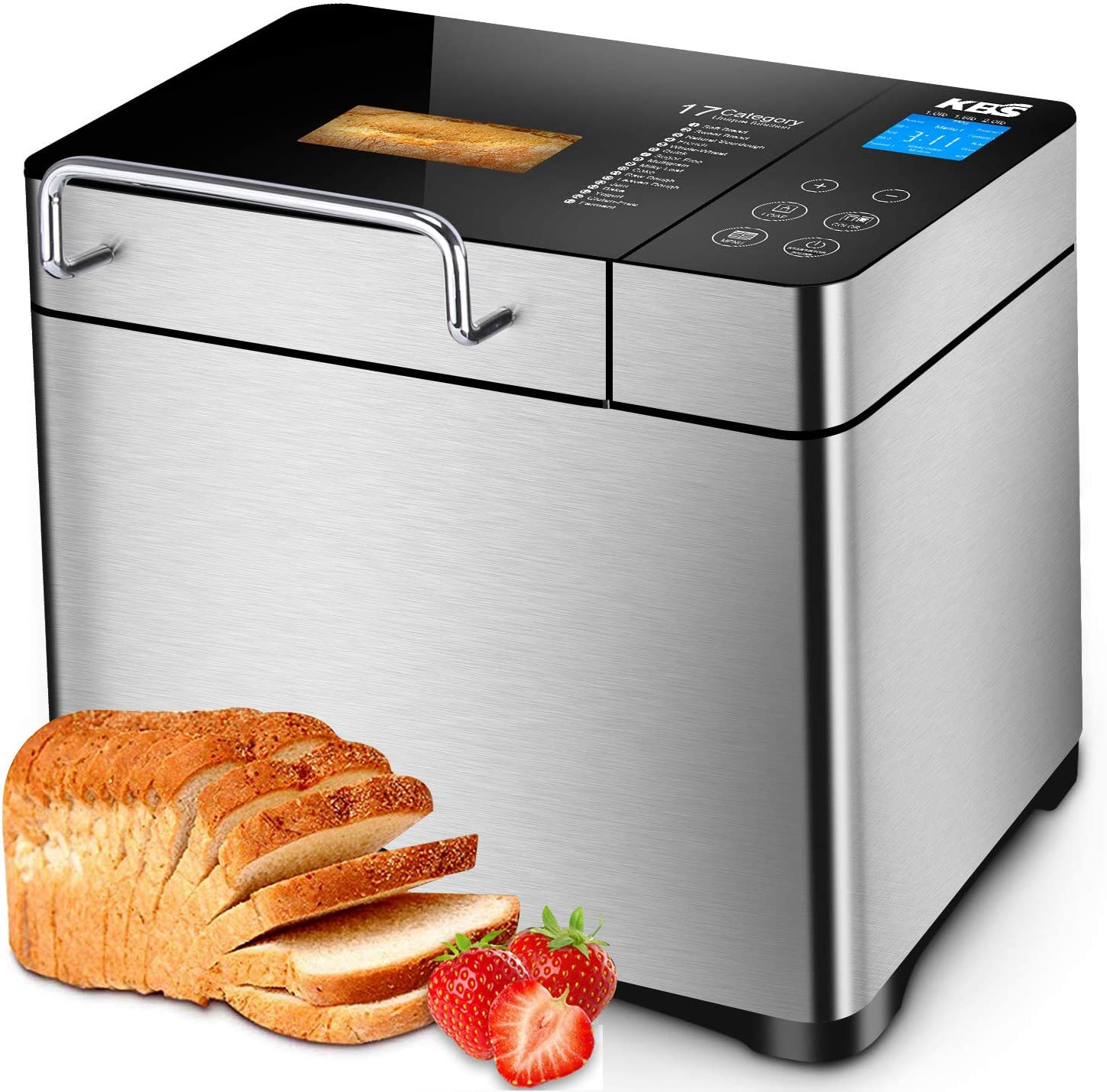 The Best Bread Machine - Our pick