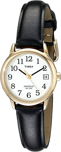 Timex Women's Indiglo Easy Reader review