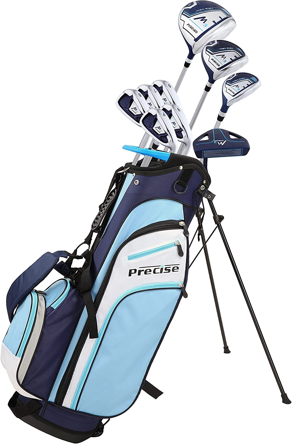 Best Women's Golf Clubs Review Guide For 2021 - Report ...