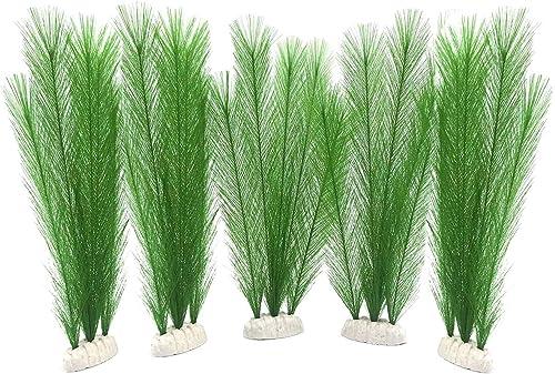 BEGONDIS-Silk-Fabrics-Plastic-Aquarium-Plants