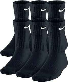 Dri-Fit Training Cotton Cushioned Crew Socks