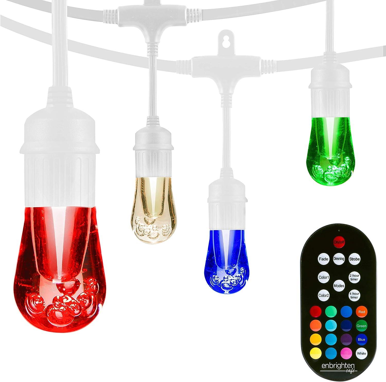 Enbrighten 39511 LED String Light