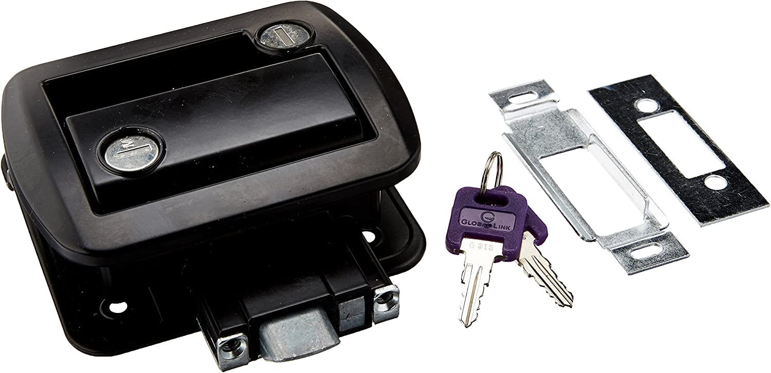 AP Products Travel Trailer Lock Set