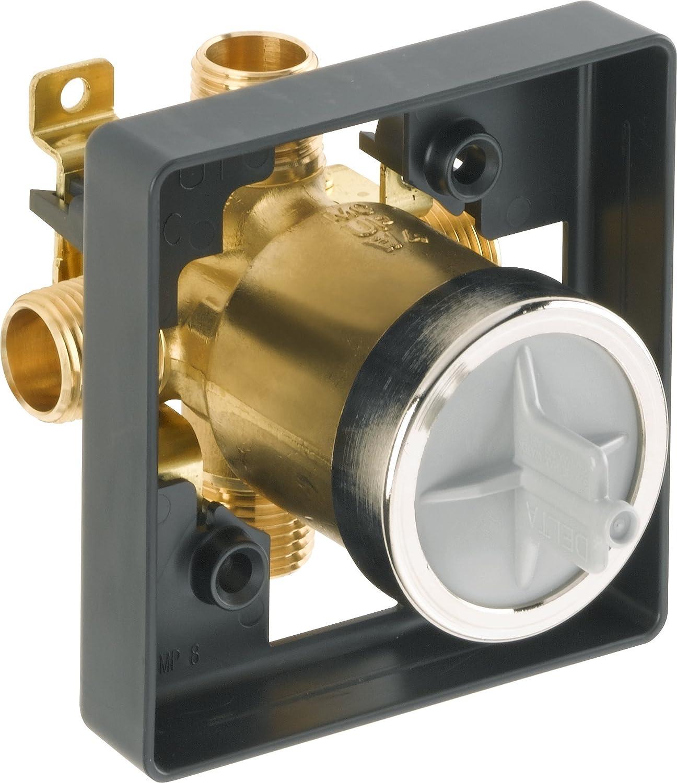 Delta-best thermostatic shower valve