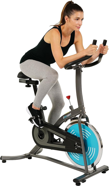 EFITMENT IC007 Indoor Spin Bike