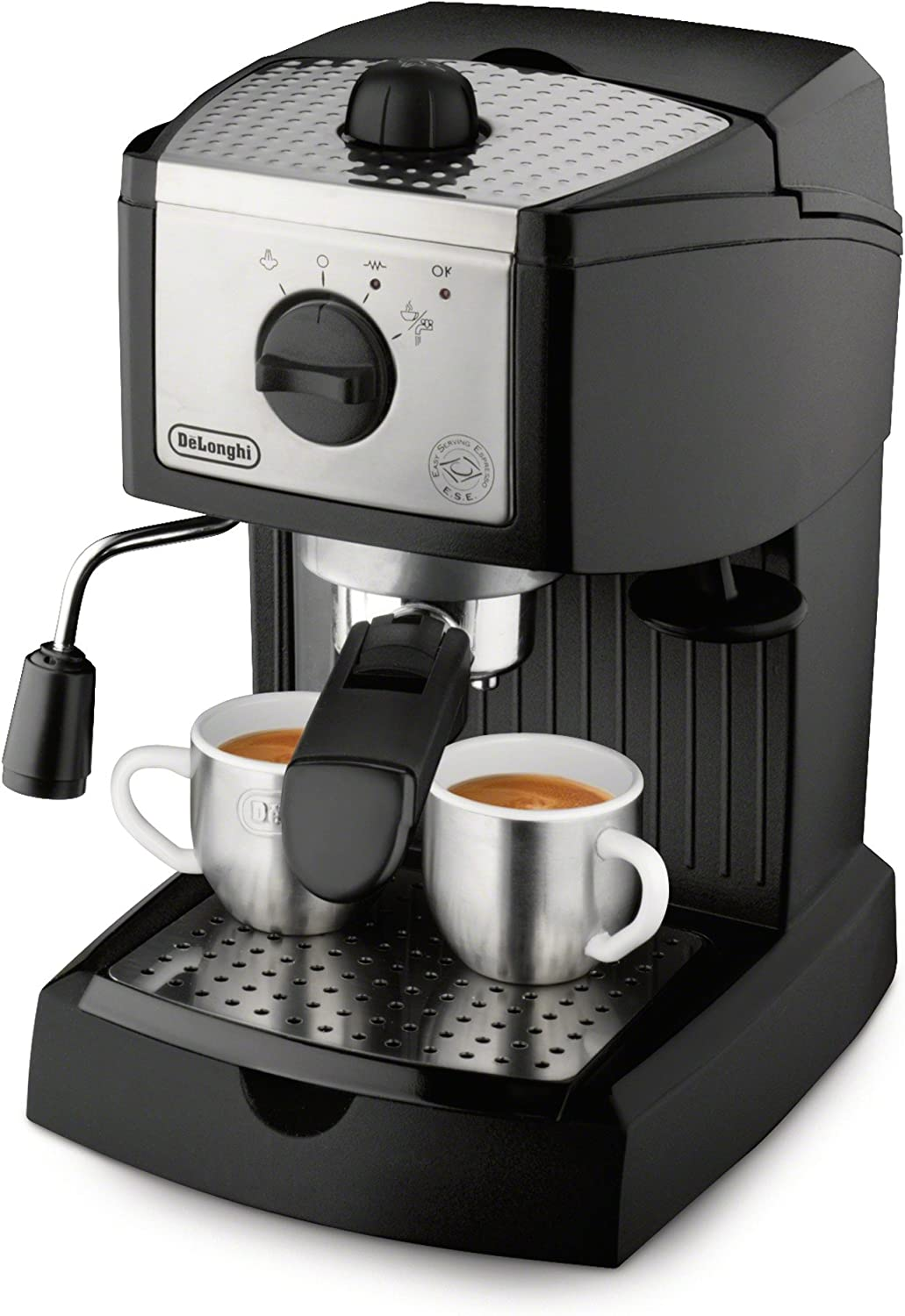 De'Longhi BAR Pump Espresso and Cappuccino Maker review