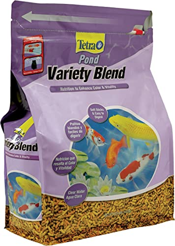 TetraPond-Variety-Blend-Fish-Food