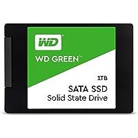 Deals on WD Green 1TB Internal PC SSD WDS100T2G0A