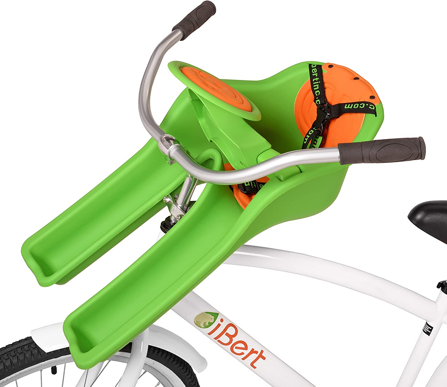 Top 14 Best Kid Seat For Bikes (2020 Reviews & Buying Guide) 3