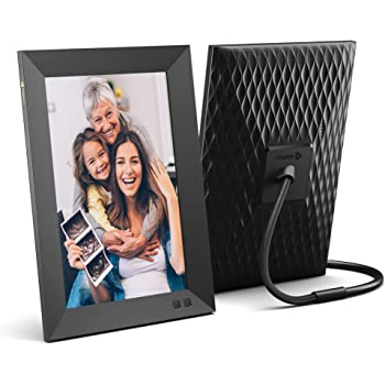 Nixplay -best Digital Picture Frame 2021