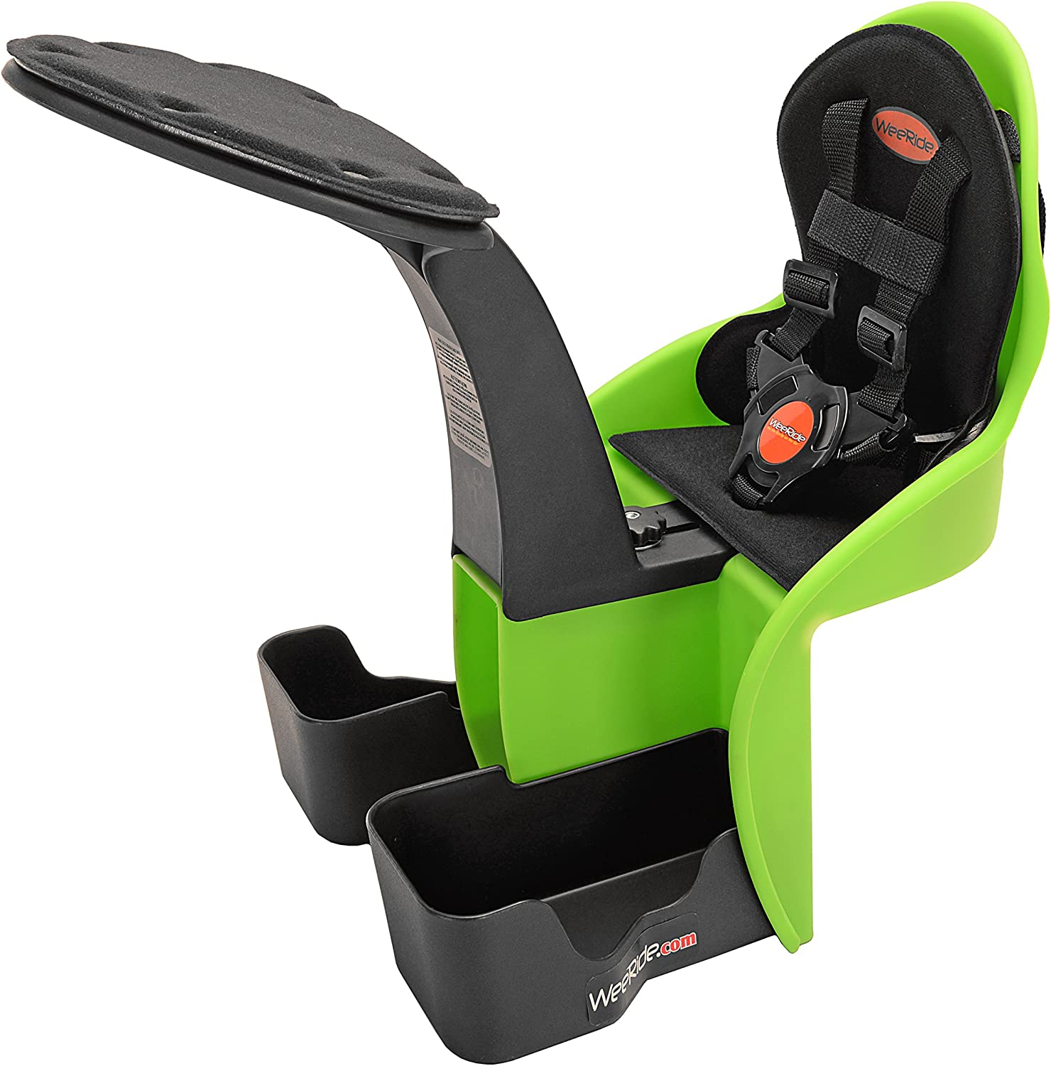Top 14 Best Kid Seat For Bikes (2020 Reviews & Buying Guide) 11