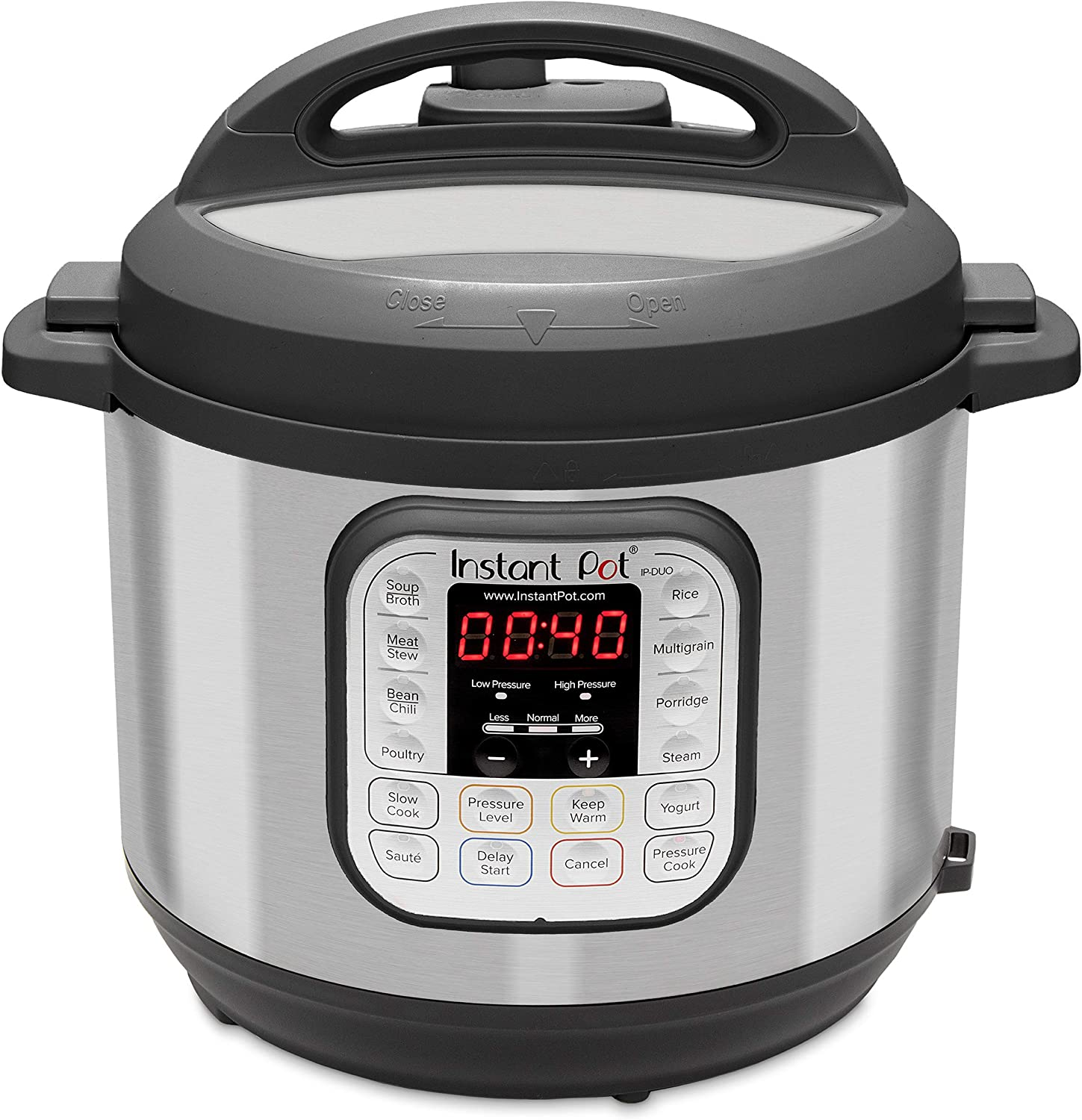 The Best Pressure Cooker - Our pick