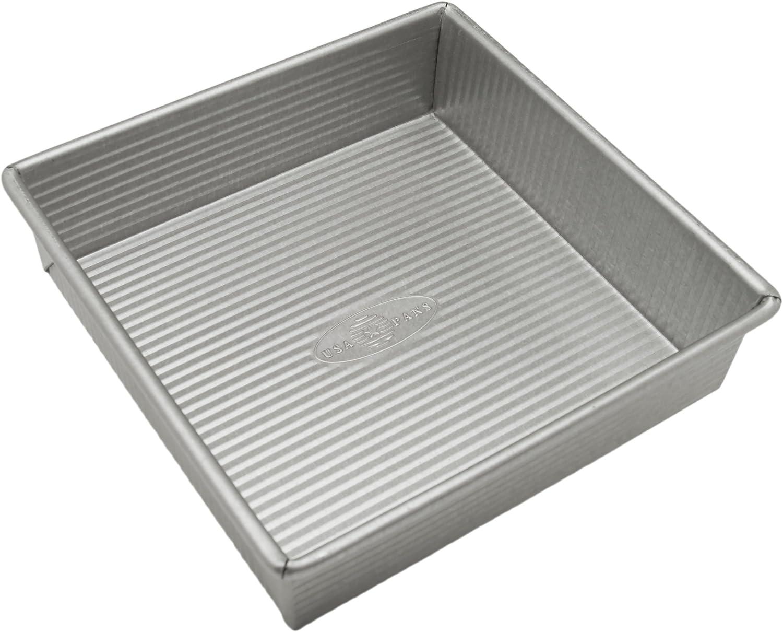 Image of Square Baking Pan