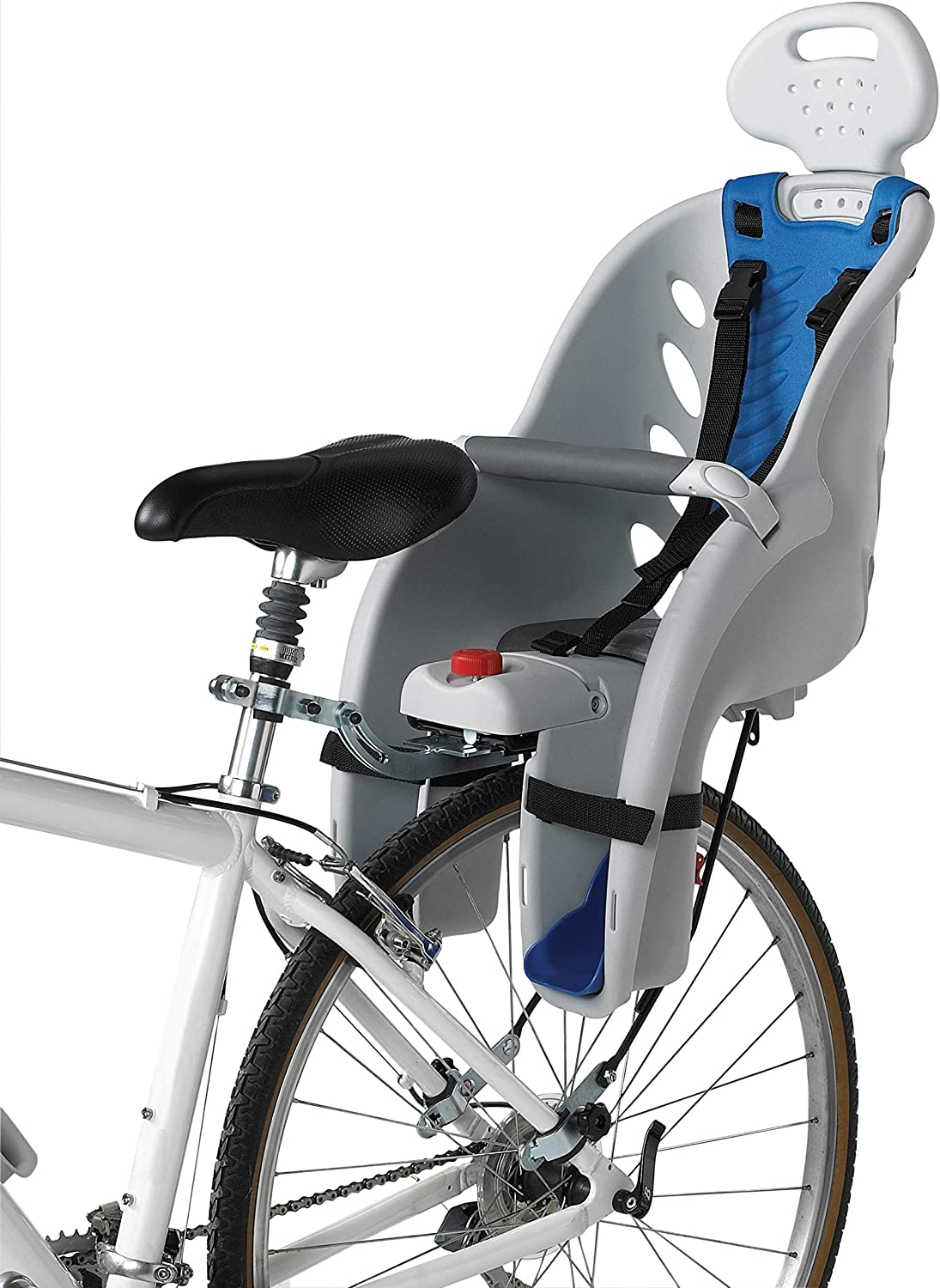 Top 14 Best Kid Seat For Bikes (2020 Reviews & Buying Guide) 13
