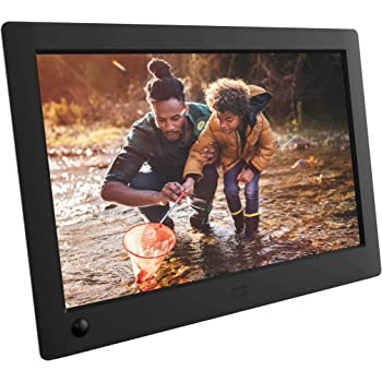 NIX Advance 8 Inch USB Digital Photo Frame Widescreen