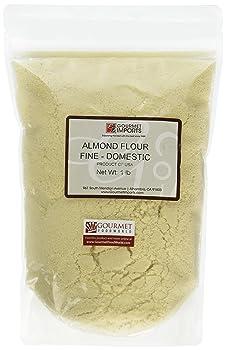 Gourmet Imports Almond Flour