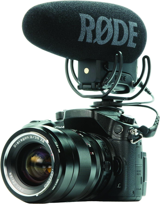 Rode VideoMic Pro+ Compact