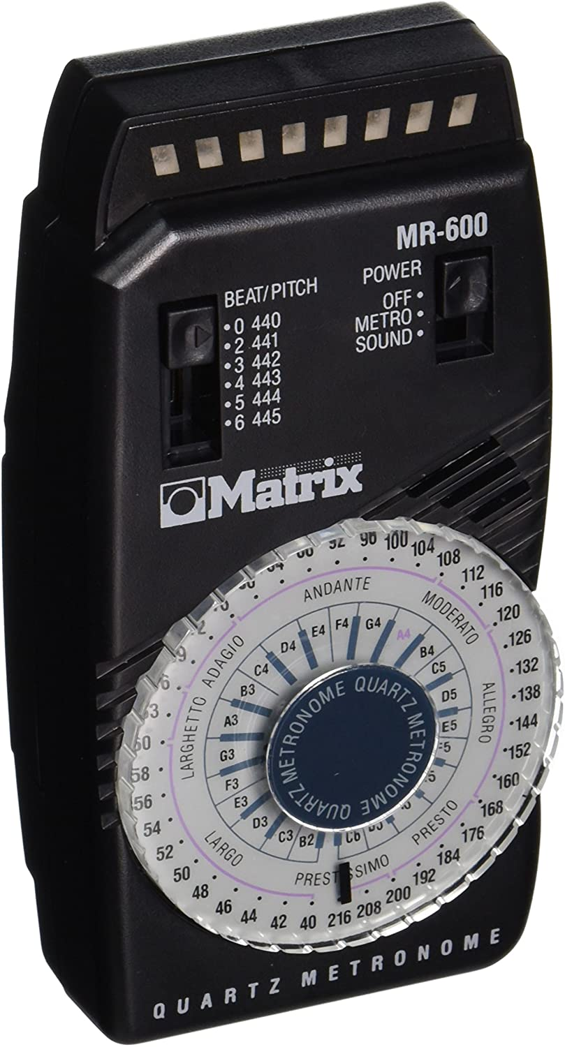 Matrix Tuner (Mr600)