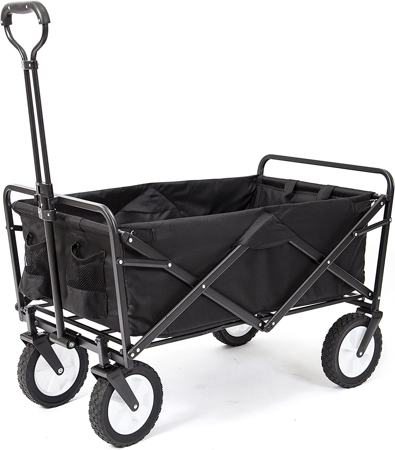 The Best Folding Wagon - Our pick