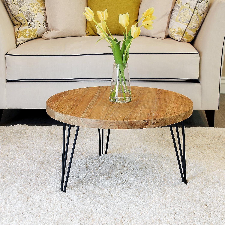 Welland Modern Steel Table Legs For Coffee Table