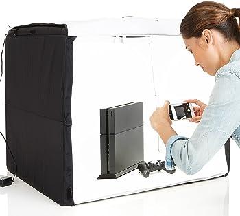 AmazonBasics Foldable Light Box