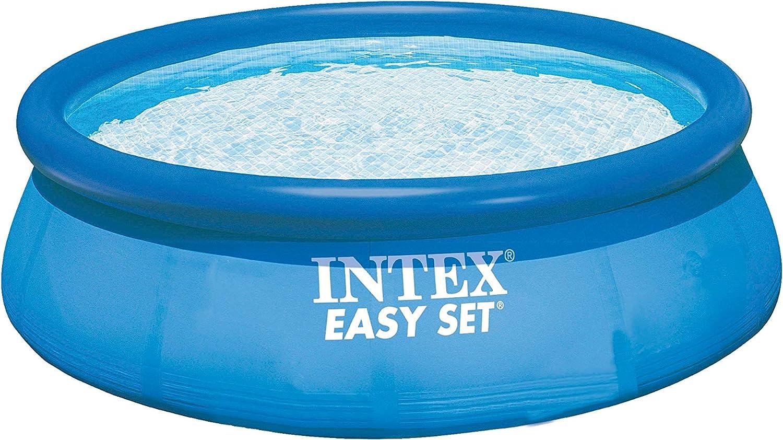 Intex Swimming Pool- Easy Set, 8ft x 30in