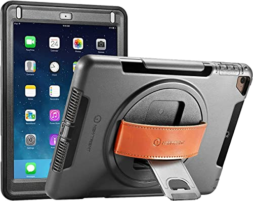 This is a beast- if your kids drops everything, you'll want this to protect your iPad