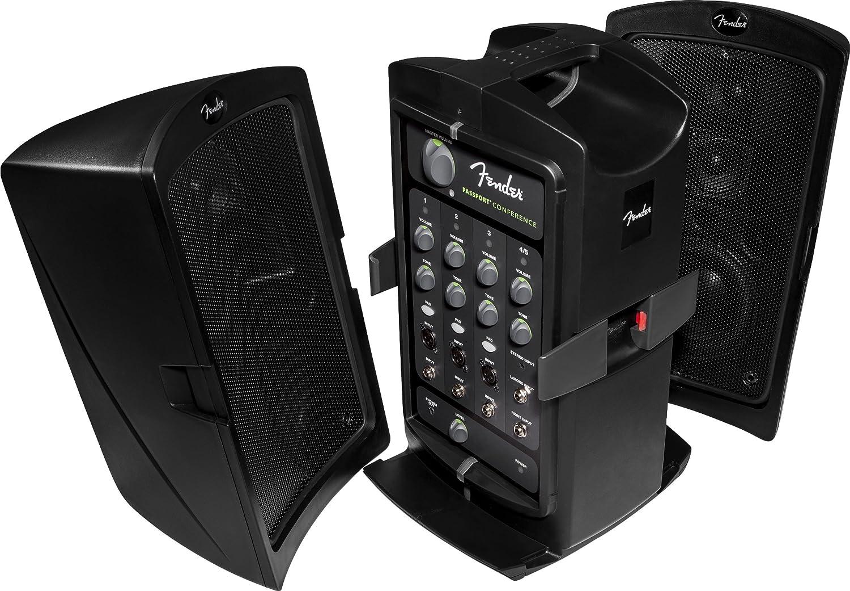 Fender Passport Conference Pa Speaker System