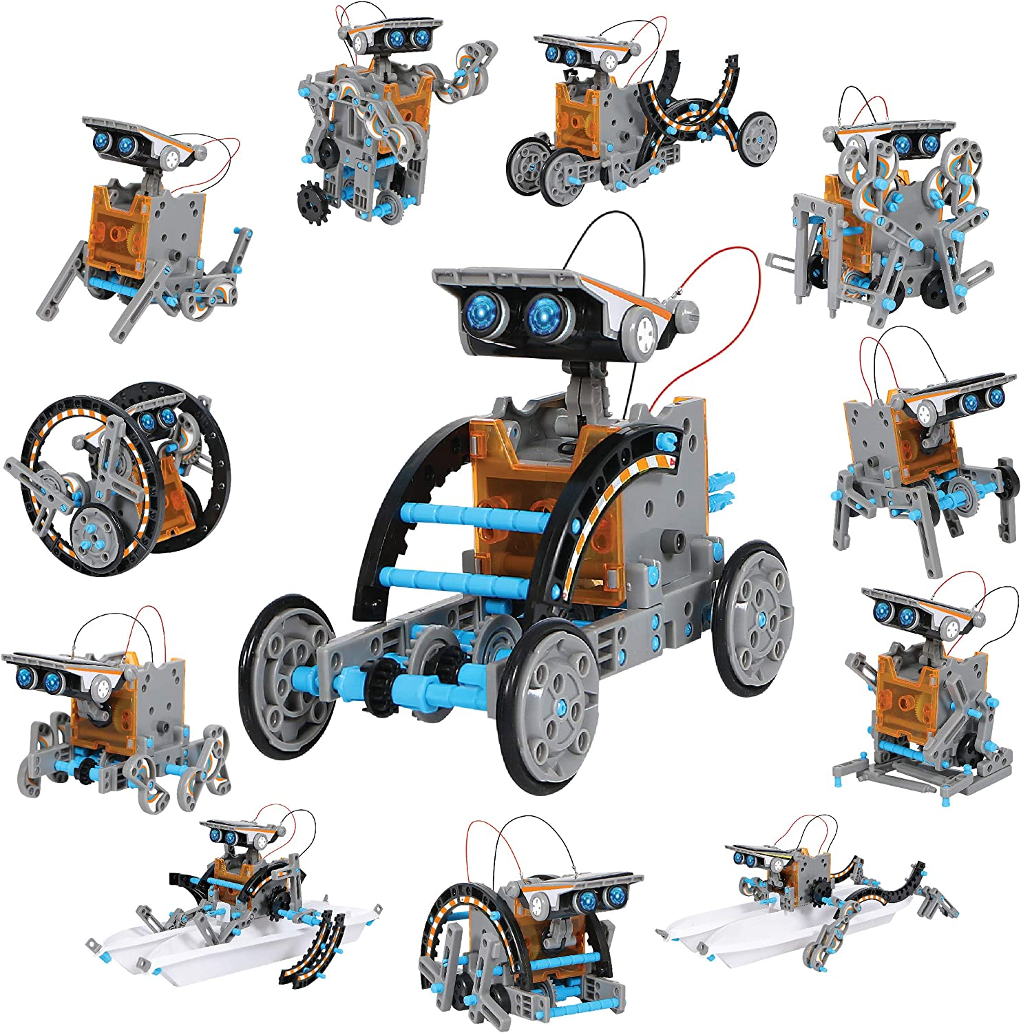 Top 10 Best Robotics for Kids (2020 Reviews & Buying Guide) 7