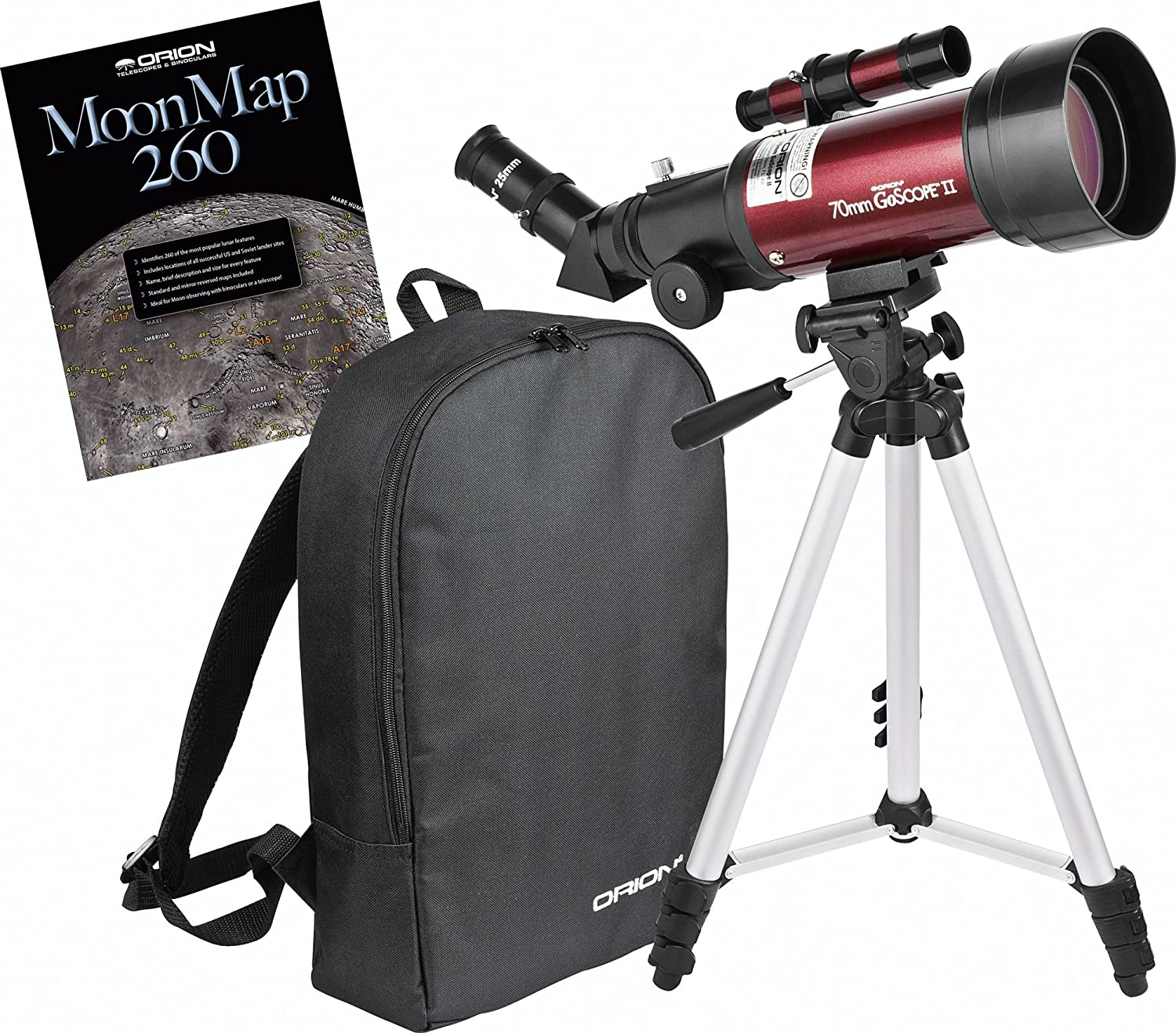 Top 17 Best Telescope For Kids (2020 Reviews & Buying Guide) 11
