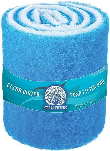Koral-Filters-PRO-Koi-Pond-Filter-Media