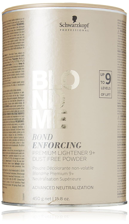 Blond Me Premium Lift