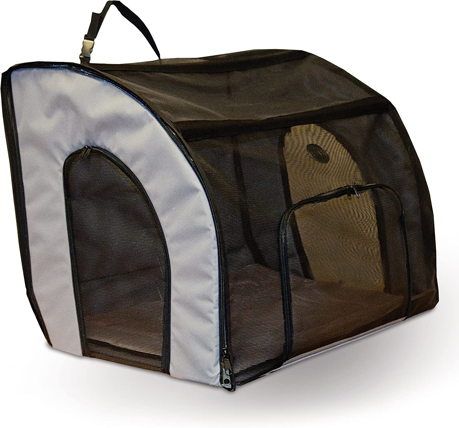 K & H Pet Products Travel Carrier