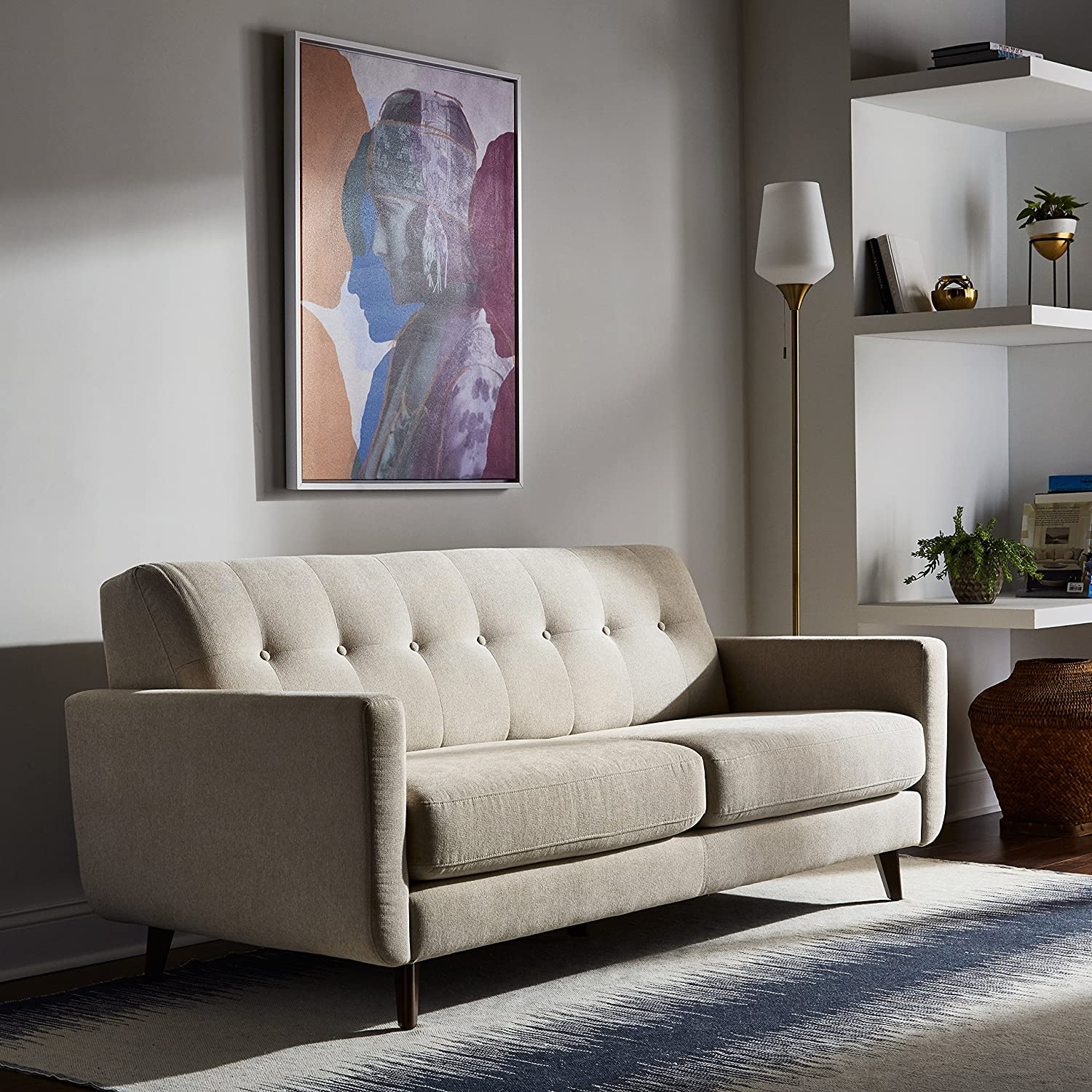 Best Mid-Century Sectional Sofa