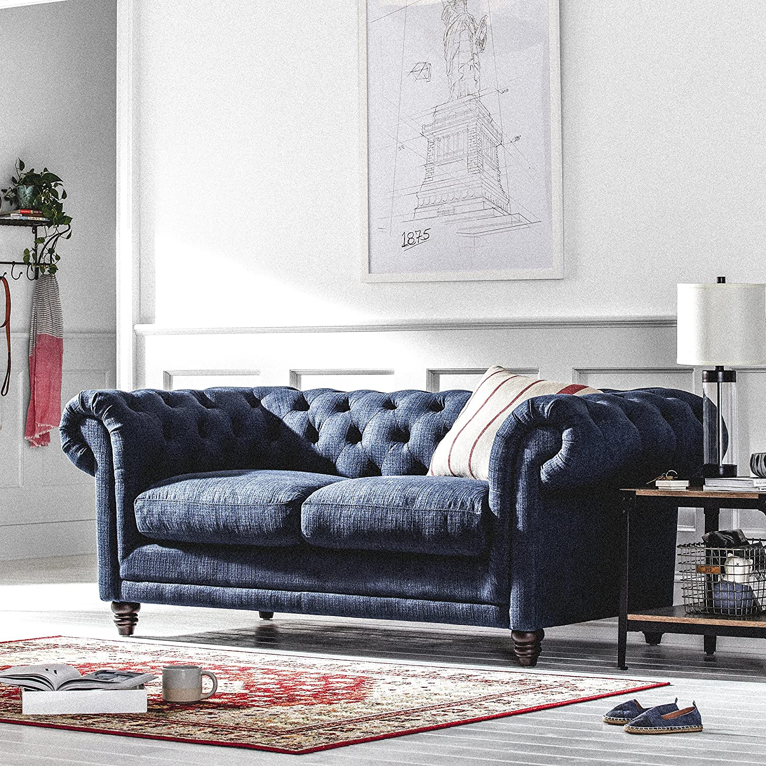 Stone and Beam Sectional Sofa