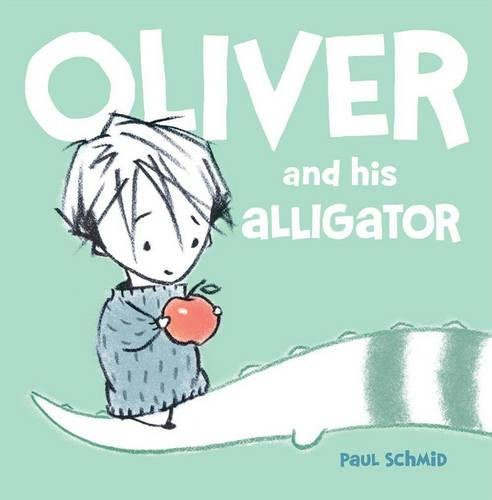 Oliver & His Alligator