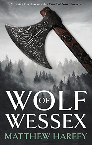 Wolf of Wessex