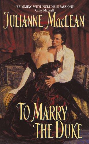 To Marry a Duke