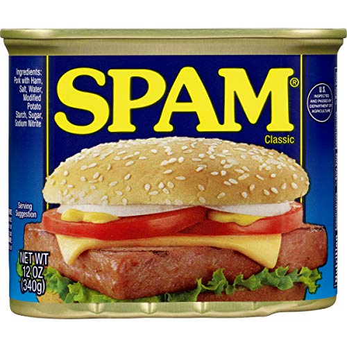 Nothing But Squee: Is it Spam? How Do You React?