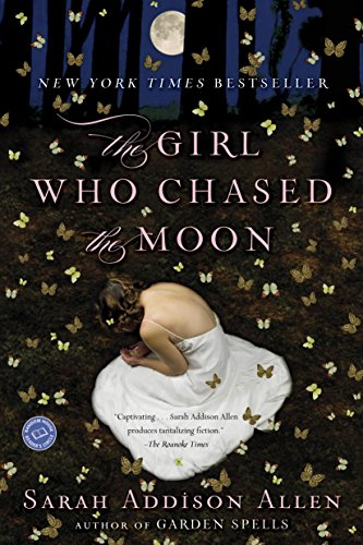 Books on Sale: The Girl Who Chased the Moon by Sarah Addison Allen & More