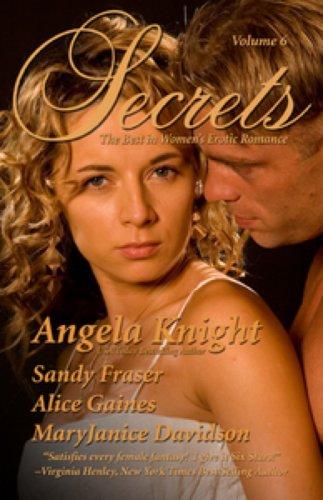 Secrets Volume #6