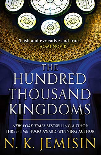 Books on Sale: The Hundred Thousand Kingdoms by N.K. Jemisin & More